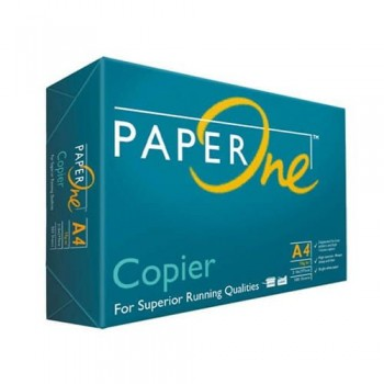 PaperOne Premium Copier Paper 70gsm - A4 size - 1 ream - 500 sheets